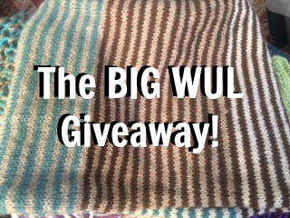 The Big WUL Giveaway!