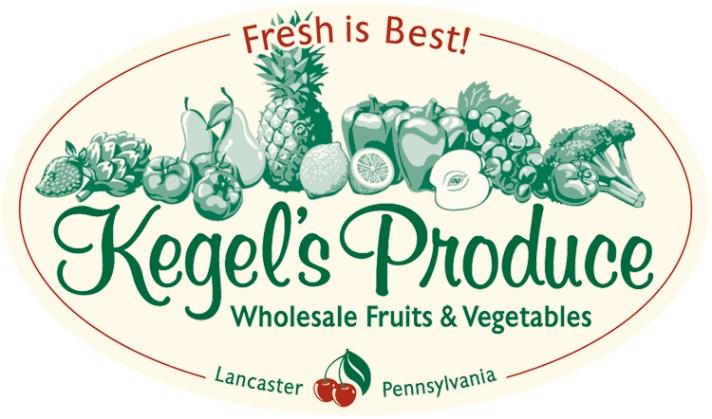 Kegel's Produce logo