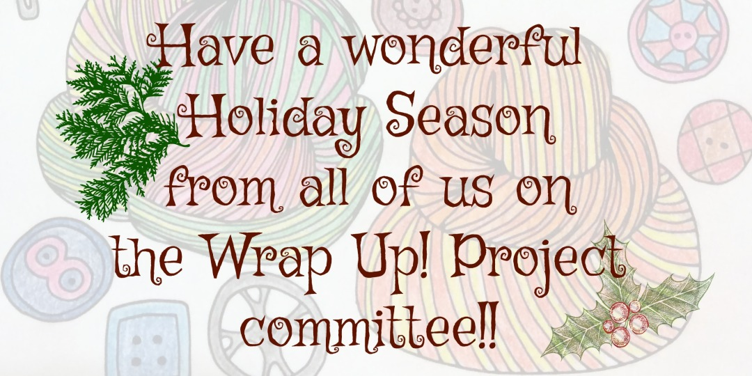 WUP Holiday Greeting