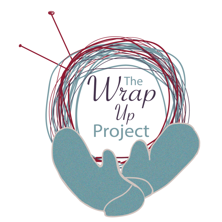 The Wrap Up Project logo